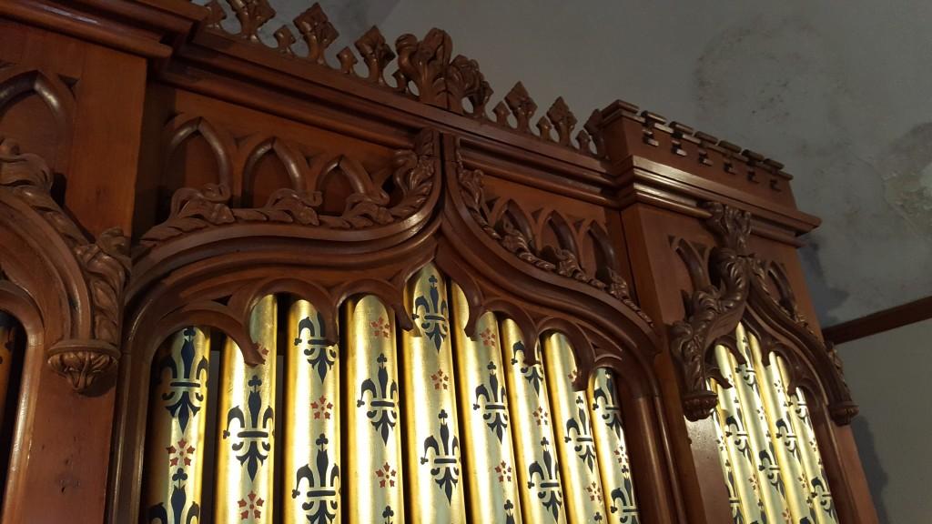 Organs For Sale - William Drake Ltd